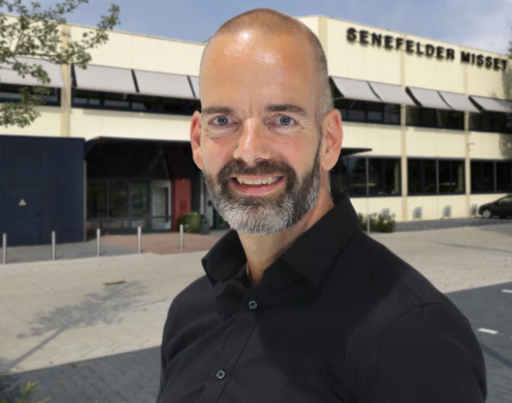 Olaf Schutz